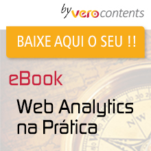 eBook Web Analytics na Prática - Vero Contents