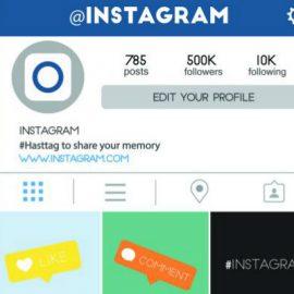 Instagram para Empresas - minha organização deve ter uma conta? - Vero Contents
