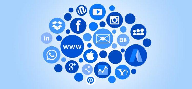 O que são canais de marketing digital?