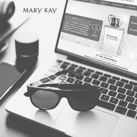 Hotsite Mary Kay | Pink Diamonds