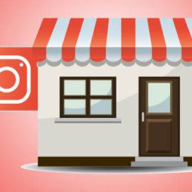 Como vender pelo Instagram Shopping