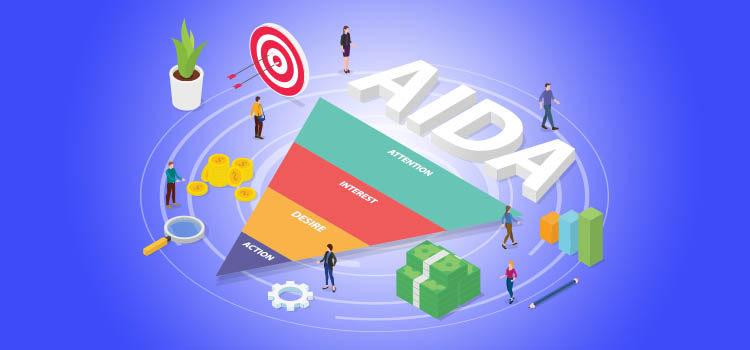 O que é AIDA e como ela influencia na decisão de compra